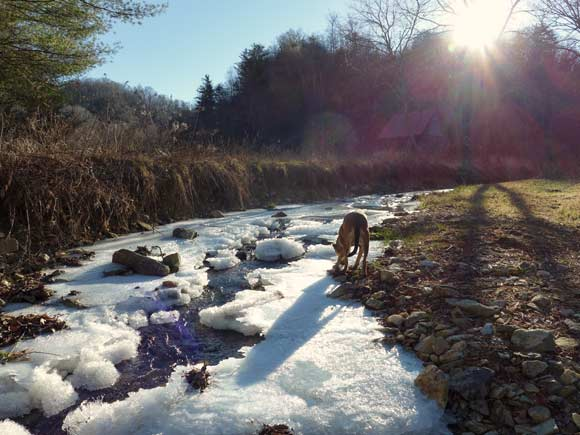 The Alchemy of Water: Ice Magic Part One