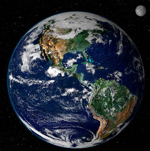 Reclaiming the Overview Effect