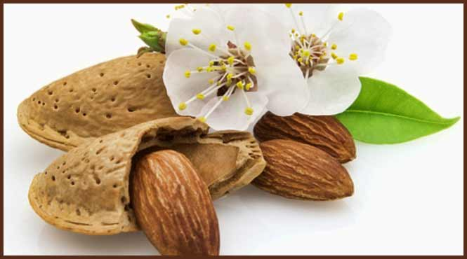 Well Nuts. Almonds at Risk
