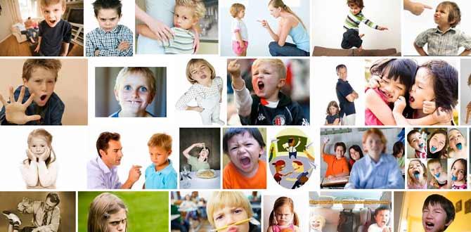 Feral Children in Public Places