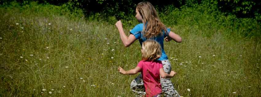 The Children-Avatars of Goose Creek